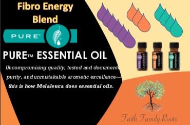 Fibro Energy Blend